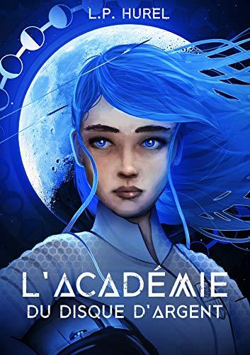 L'Académie du Disque d'Argent – Lucie Hurel