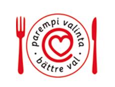 logo nutritionel finlandais