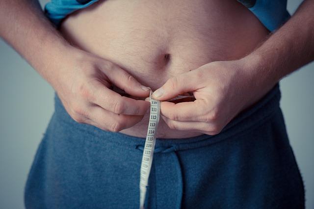 perdre le gras du ventre