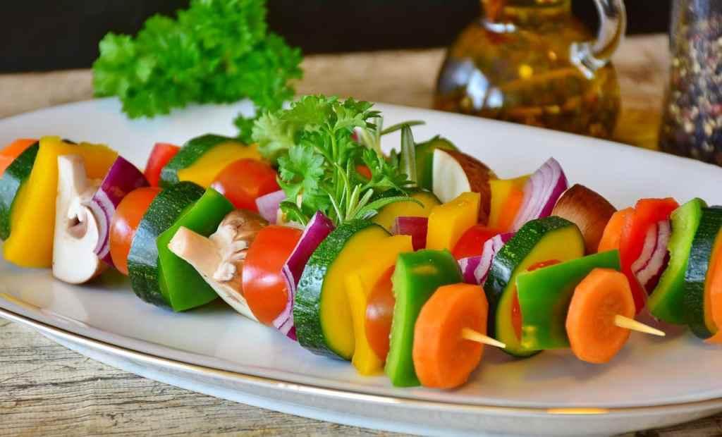 Les aliments pour maigrir fonctionnent que si vous savez comment vous alimenter.