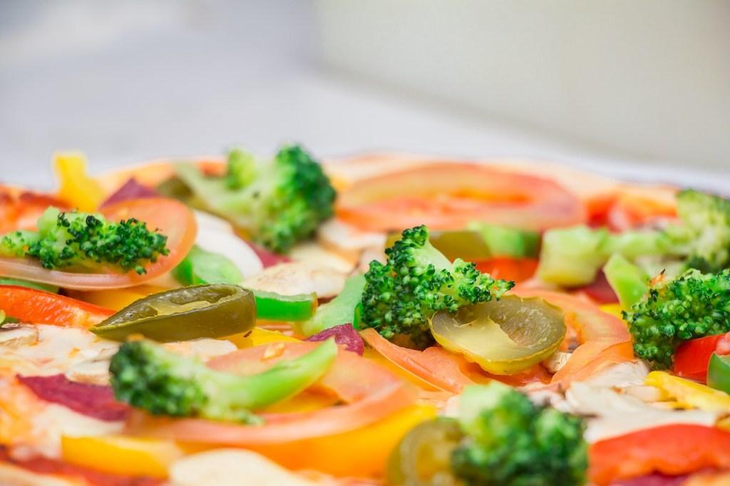 Devenir végétarien facilement en variant son alimentation