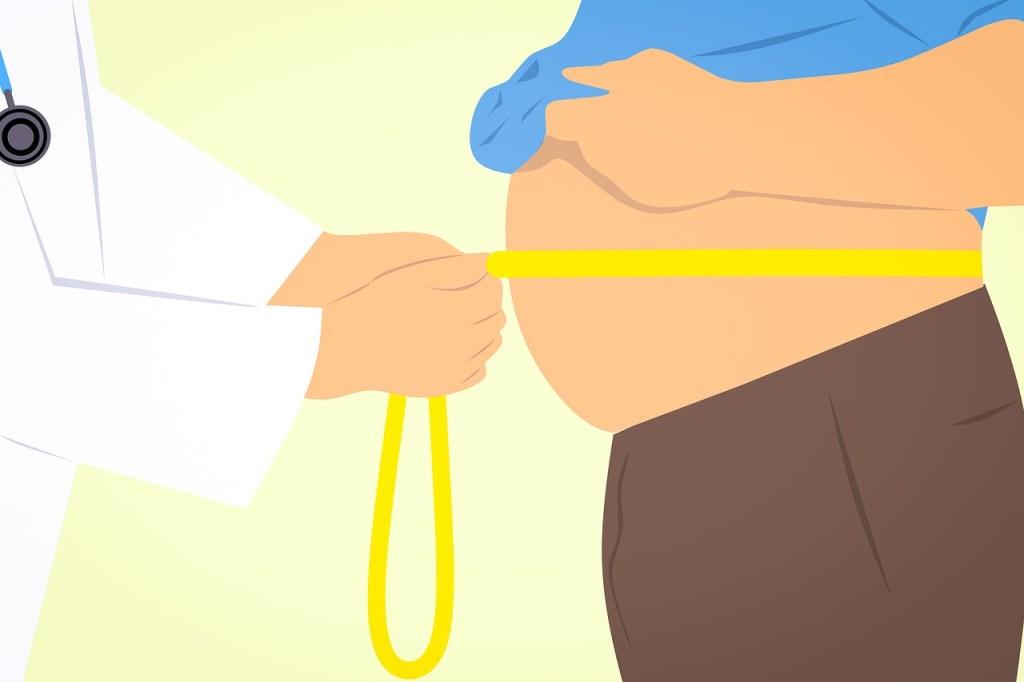 Perdre de la graisse abdominale quand on a le ventre gonflé ?