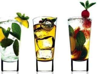 Boissons alcolisées