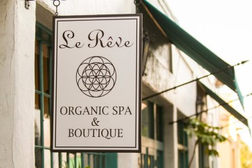 Earth Day Santa Barbara - Le Reve Spa