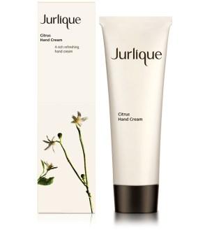 holiday gift idea jurlique citrus hand cream