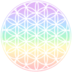 Le Reve Flower of Life