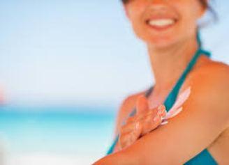 Waterproof Sunscreen - Reapply sunscreen - lerevespa