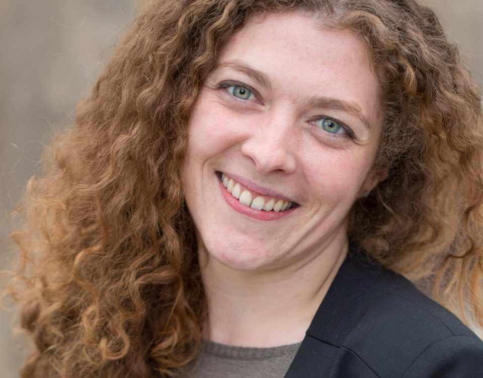Jessica Pin (La Cantine de Brest). ShiftCamp