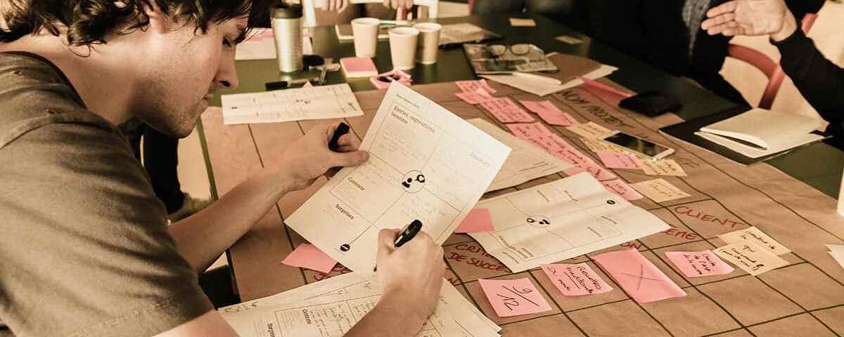 Formation lean startup et proposition de valeur