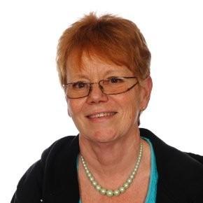Agneta Nyberg