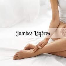 LEGERETE DES JAMBES- COMPLEXE CIRCULATION N° 3