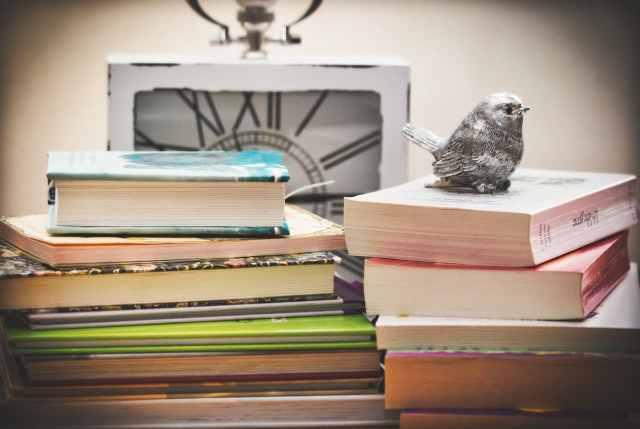 Lire des livres de développement personnel
