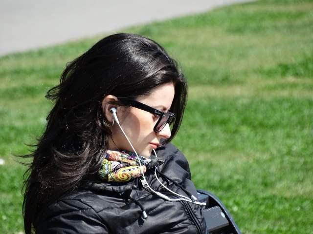 écouter des podcasts motivants