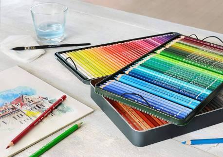Meilleurs crayons aquarelle