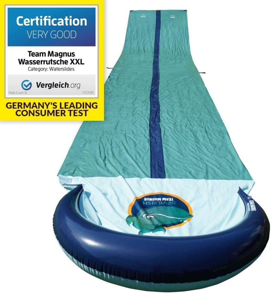 Meilleurs jeu extérieur adulte tapis de glisse à eau adulte