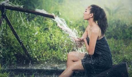 meilleurs produits d'hygiène naturels ou Bio