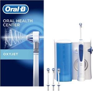 Meilleur jet dentaire hydropulseur Oxyjet