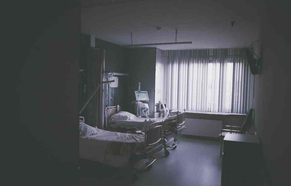Euthanasie: le point de vue d'un infirmier