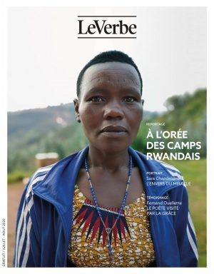 À l'orée des camps rwandais: numéro de juillet-aout 2020