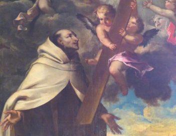 Jean de la Croix: le saint poète mystique