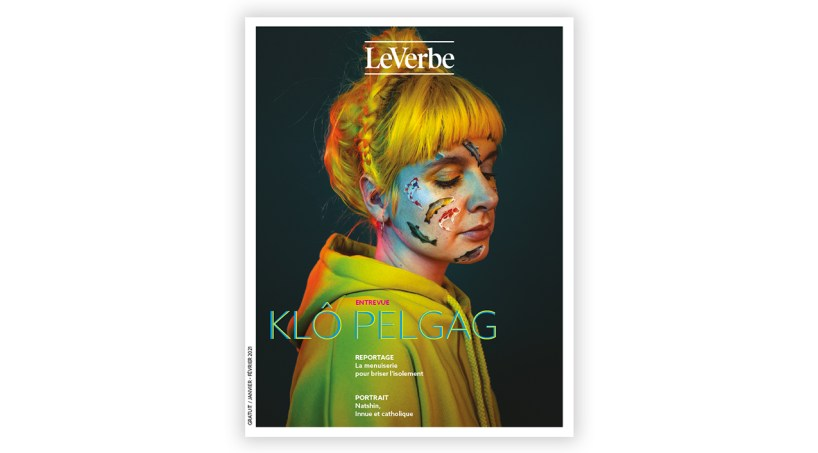 Klô Pelgag: janvier-février 2021