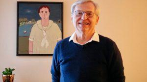 Mieux connaitre le français au Québec avec Claude Simard