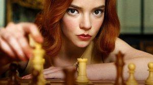 Une jambette aux échecs