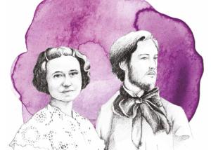 Jacques et Raïssa Maritain, les amitiés pour l'éternité