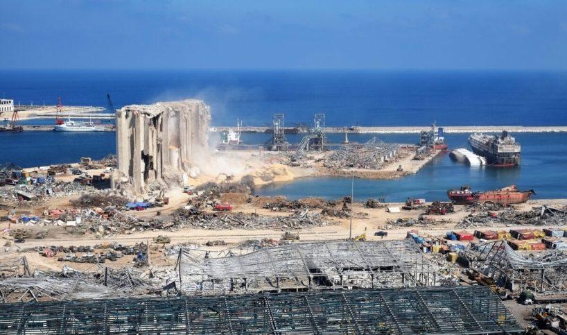Beyrouth: quand l'espoir est incertain