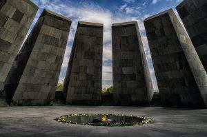 Génocide arménien: les neiges éternelles de la mémoire