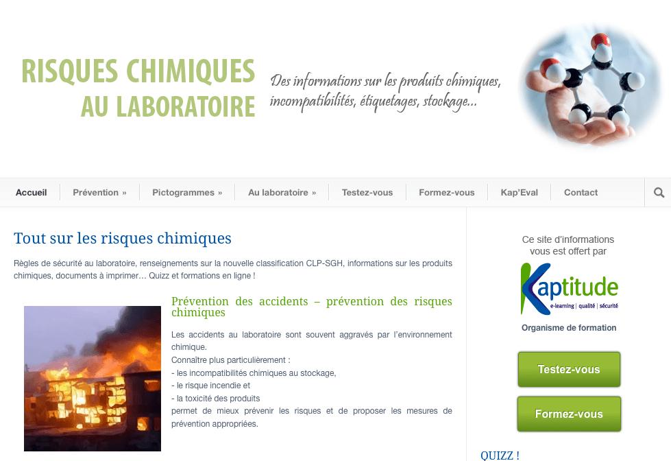 www.risque-chimique.fr