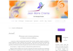 site www.therapie-voix.fr