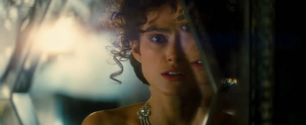Guest Film Review - Joe Wright's Anna Karenina: The cost of desire and the value of authentic love. (3/3)