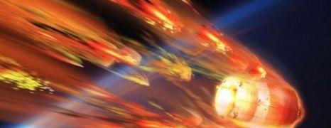 Où va s'écraser Tiangong-1 ?