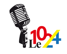 Radio Le 1024 – Emission 2: dates de diffusion