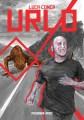 Urlo: la cover.