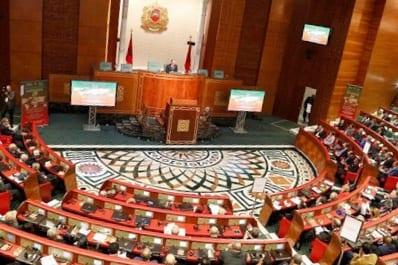 المستشارين يحتضن أشغال الجمعية البرلمانية للأمن والتعاون بأوربا
