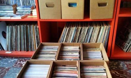 Le vinyle : un objet qui traverse les âges