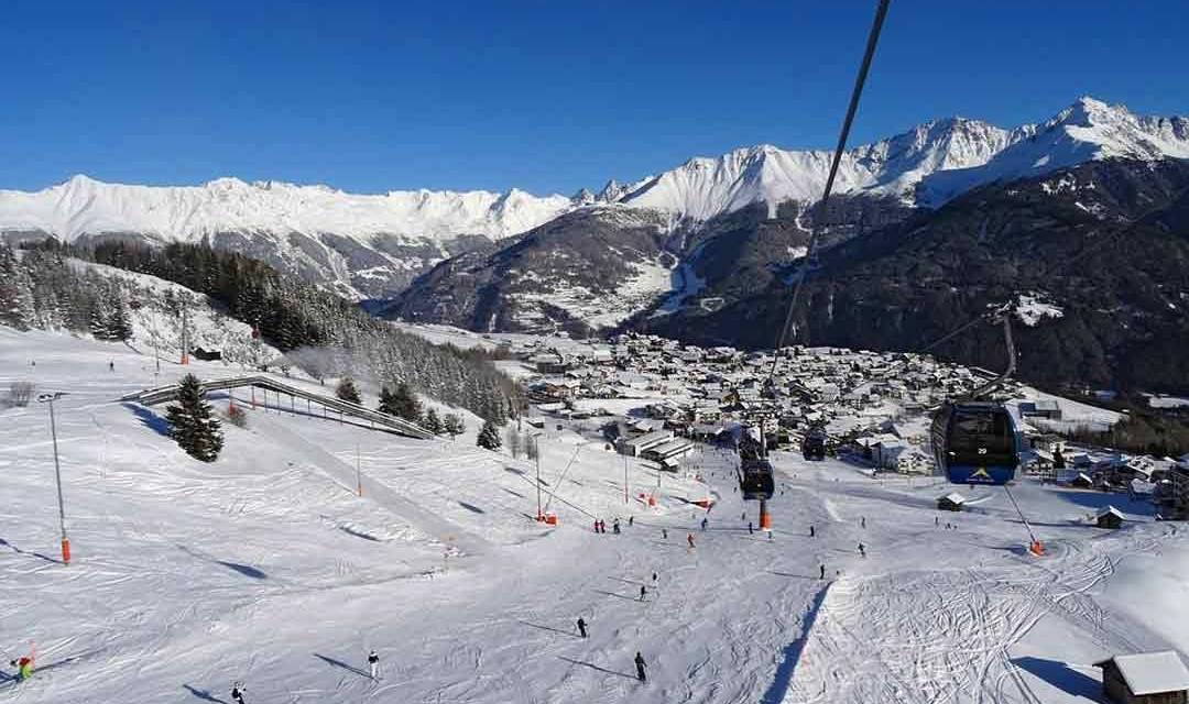 Ski : 5 stations à moins de 2h de Toulouse