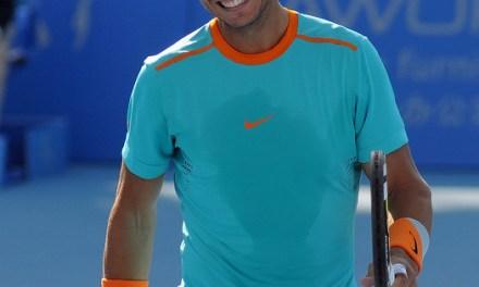Open d'Australie : Rafael Nadal qualifié pour les demi-finales