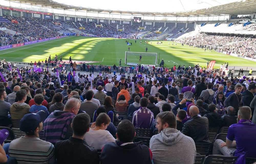 TFC-Bordeaux : les groupes de supporters appellent à la mobilisation vendredi