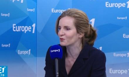 NKM : «Je n'ai aucun doute sur l'intégrité de François Fillon et Pénélope»