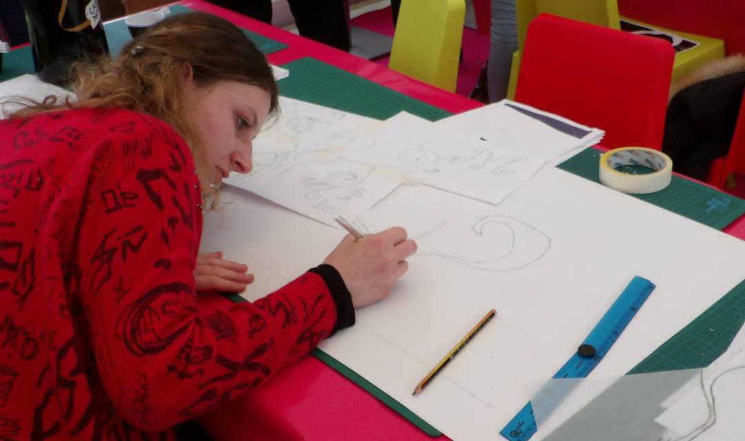 Urb'Art: le street art au service de l'éducation