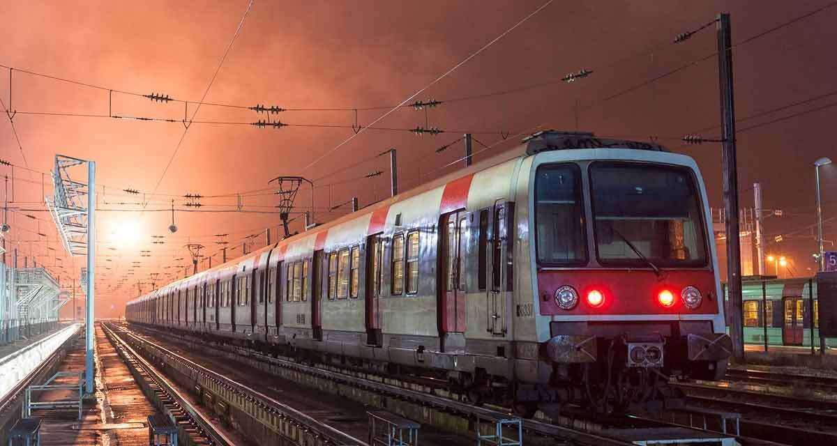 Alstom-Bombardier remporte le méga contrat pour les nouveaux RER