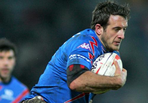 Raphaël Poulain met en garde sur l'après-carrière des rugbymen