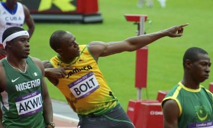 Usain Bolt perd une des ses neufs médailles d'or olympiques