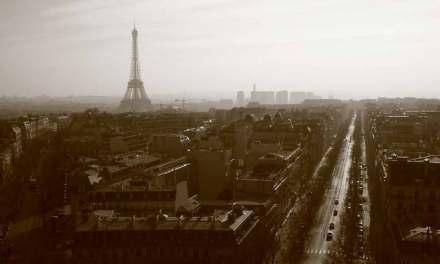 La France respire mal