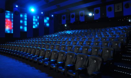 Le haut de gamme s'invite dans les cinémas toulousains