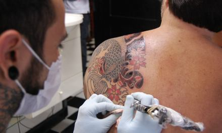 Tatouage : entre passion et business