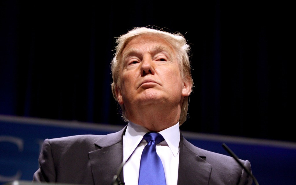 Président depuis trois jours, Donald Trump s'en prend déjà à l'avortement